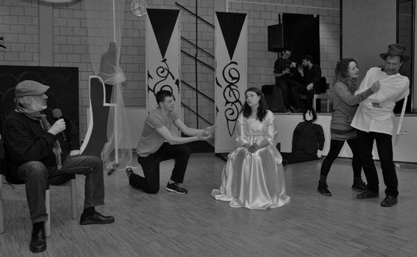 2013 – DU musst Caligari werden