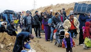 2010 Hilfe für Flüchtlingskinder