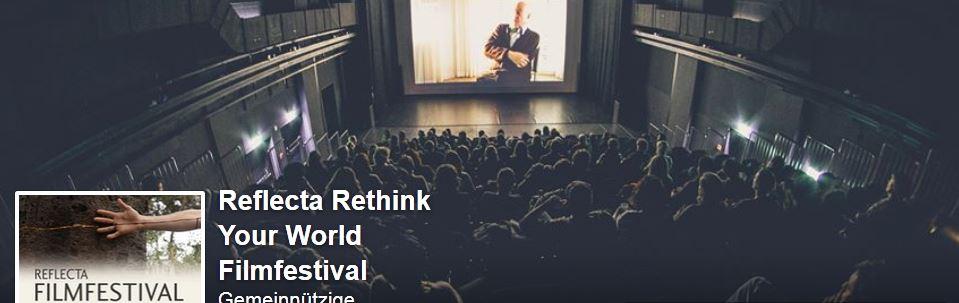 REFLECTA – Rethink Your World