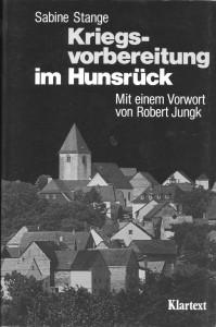 BuchKriegsvorbereitungImHunsrueck_SabineStange1