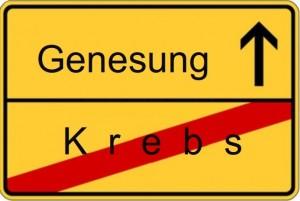 krebs-genesung