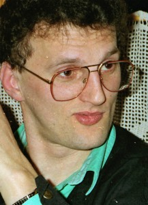 Weinprobe in Bell mit Udo Wieck