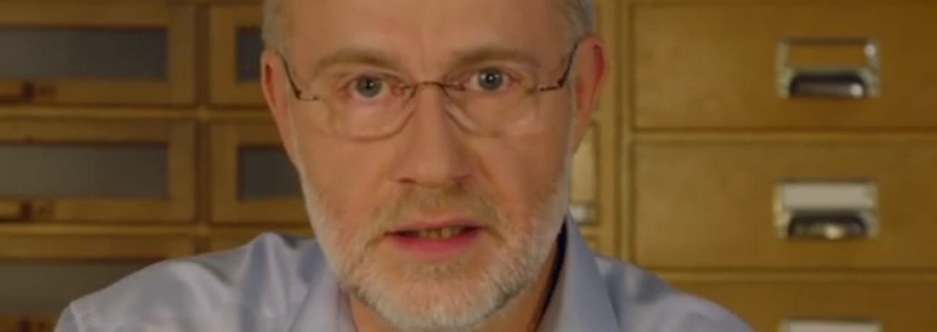 Prof. Harald Lesch entlarvt AfD-Programm
