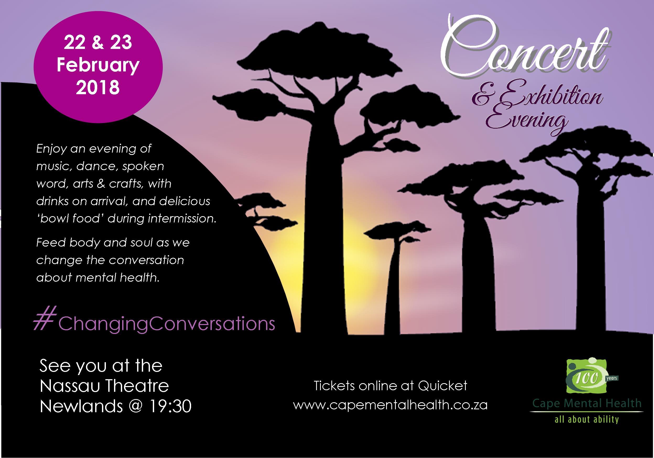 Unterstützung für psychisch Kranke in Südafrika