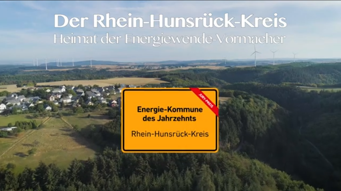 15. August im M1 in Mainz: Klimaschutz Erfolgsgeschichten