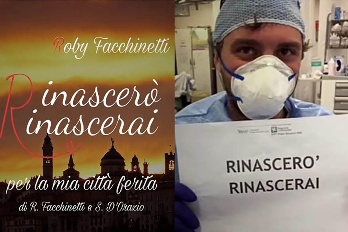 Roby Facchinetti – Rinascerò, Rinascerai, was hilft?